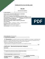Silabo - Formato Final