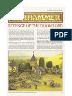 Revenge of the Doomlord