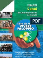 Vivere Faloppio - Il Giornalino on-line