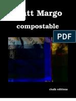 Matt Margo - compostable