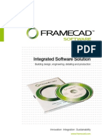 FRAMECAD Software Brochure[1]