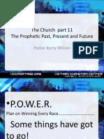 The Church Part 11