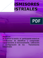 TRANSMISORES INDUSTRIALES