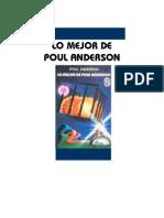 Anderson, Poul - Lo Mejor de Poul Anderson