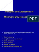 MTD Microwave Techniques and Devices MODULE I&II PART1