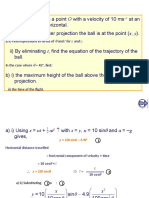 M2 Exam Questions From Board Works