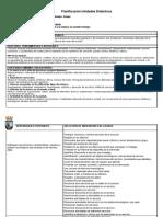 PLANIFICACION DE UNIDAD EDUC-TEC6¦ I unidad
