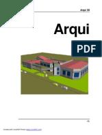 Apostila Arqui 3d