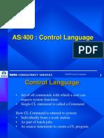 ControlLanguage-TCS