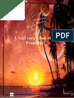 L'exil vers Allah et Son Prophète