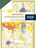 Manual Básico de Planeamento Familiar Natural