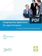 Designing Data Applications Whitepaper Javlin