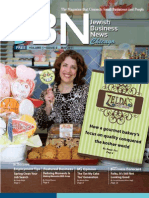 Jewish Business News - May 2011
