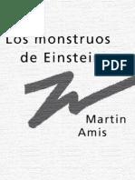 Amis, Martin - Los Monstruos de Einstein