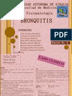 Caso Clinico Bronquitis Cronica