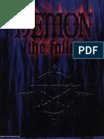 Demon the Fallen