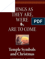 Temple Symbols and Christmas