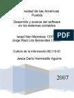 Israel Jorge(version corregida)
