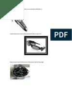 A8 Auricular Voyager 520 Plantronics rico Blackberry