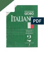 Curso Idiomas Globo Italiano Fasciculo 2