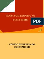 Codigo de Defesa Do or - 2007