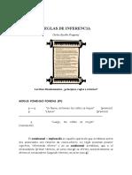 REGLAS DE INFERENCIA