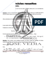 Ejercicios Resueltos de Fisica (Factores de Conversion)