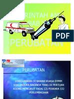 Bab F-perubatan 1