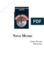 346 - (Chico Xavier - Emmanuel) - Novo Mundo