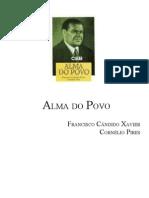 391 -  (Chico Xavier - Cornélio Pires) - Alma do Povo