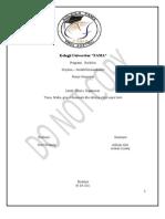 Punim Seminarik Krimi i Organizuar