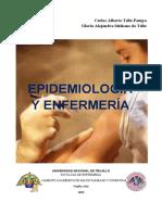 Módulo Epidemiología 2009