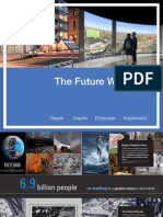The Future We Want - Brochure 03