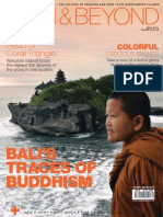Bali & Beyond Magazine May 2011 edition