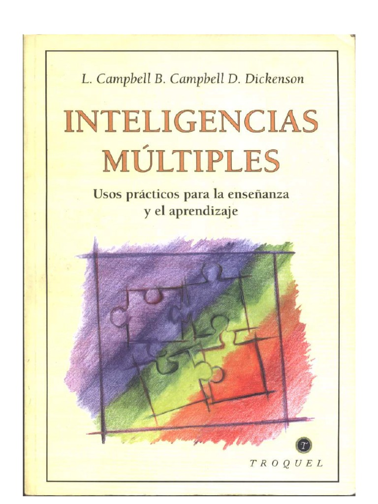 Inteligencias Multiples