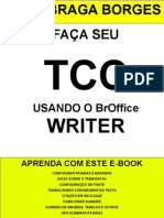TCC Com o Writer