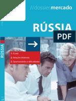 Dossier de Mercado Russia