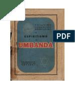 1º Congresso de Umbanda