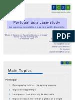 Portugals Case Study
