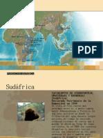 Yacimientos prehistóricos del mundo