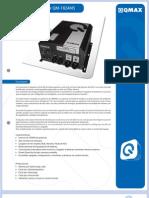 Manual Convert Id Or QM1824-1800w