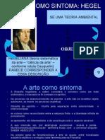 Seminários sobre Teorias da Arte GRUPO  A- SALETE MELO-3