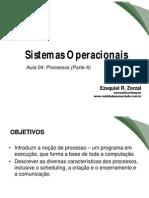 Aula04 - Processos A