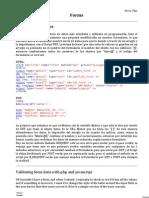 Enviando Arreglos Con PHP y Form Tips