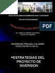 05. Estrategias Del Proyecto Actualizac