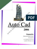 Auto Cad 2006