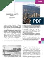 """15 anexo Motivos Coloniales, publicado en """"Arqueologia de los imaginarios urbanos de lamodernidad en la ciudad de La Paz, por JF Bedregal, como anexo de M. Coloniales"""