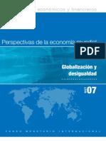banco mundial desigualdad