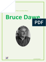Almost Everything There is to Know About Bruce Dawe