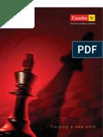 Camlin AnnualReport2009